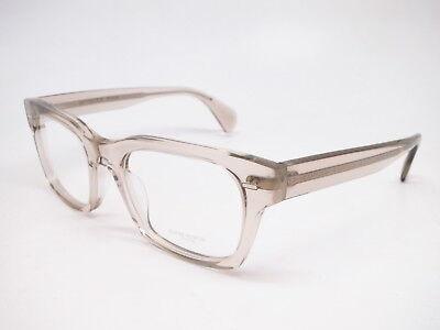 Oliver Peoples OV 5332U Ryce 1524 Shroom Eyeglasses 51mm (Oliver Peoples Mens)