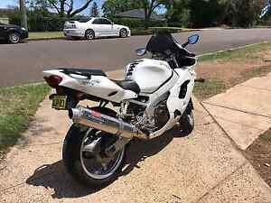 Kawasaki ninja zx9r Bidwill Blacktown Area Preview