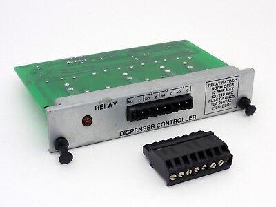 Veeder-root Tls-350 Dispenser Controller Module 331408-001