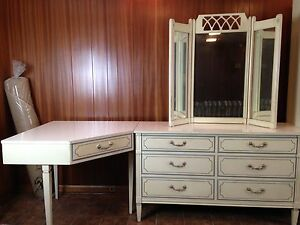 Bedroom Set (white)