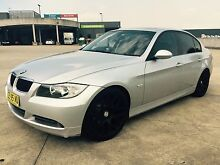 BMW 320i E90 2005 Auto Low 107000 Klms Kellyville The Hills District Preview