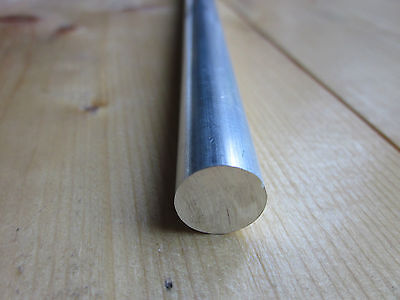 .125 18 X 72 Aluminum Rod 6061-t6 Round Bar