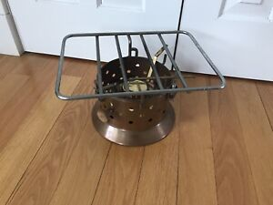 NAUTICAL, BOATING or CAMPING GAS STOVE or HEATER
