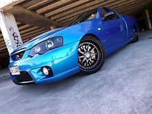 2003 Ford FPV Ute ba pursuit big $$ spent 420hp must see! Waterford Logan Area Preview