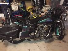 1988 Harley Davidson 1340cc- very good condition -Sell or swap High Wycombe Kalamunda Area Preview