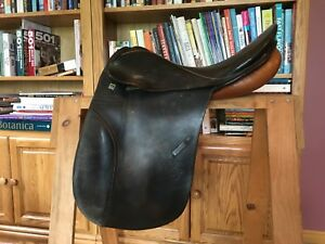 Stubben Tristan Dressage Saddle