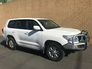 Toyota Landcruiser 200 series GXL Midland Swan Area Preview