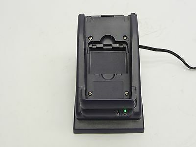 Verifone Vx670vx680 Full Charging Programming Base W Warranty