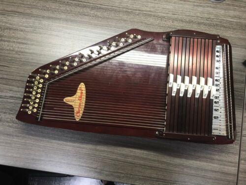 Vintage 12 Chord ChromAharp