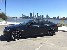 """2007 VE Commodore on 22""""s Need GONE! Beldon Joondalup Area Preview"""