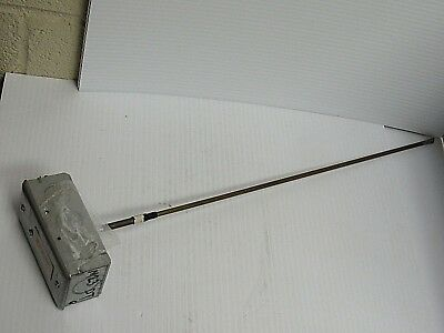 Landis Gyr Powers Temperature Sensor 535-491 Rev 6 18 Length Probe - Used