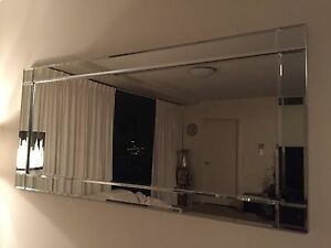 Large quality mirror Brisbane City Brisbane North West Preview