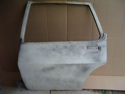 Holden HQ HJ HX HZ Statesman Rear Passenger Door Shell