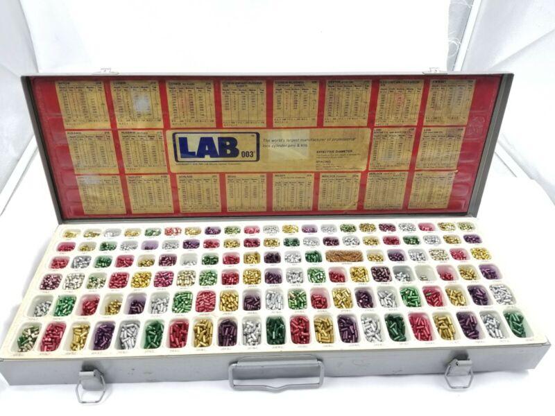 LAB 003 Pin Kit