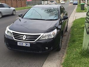 URGENT SALE - Renault Latitude Carnegie Glen Eira Area Preview