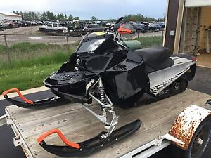 2008 SKI DOO RENEGADE X 800 R  ** PARTING OUT **