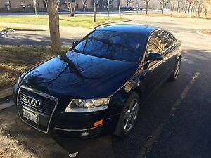 2005 Audi A6 Extremely Well Maintained 7000 obo