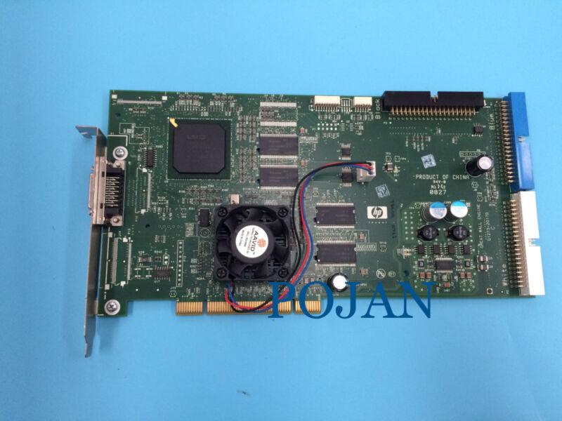 Q1273-69298 Q1273-60170 For HP Designjet 4000 4020 4500 4520 Gamut PCI PC Board