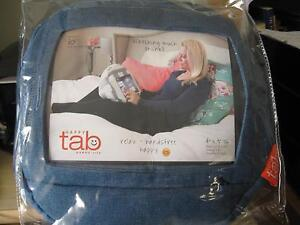 Genuine Happy Tab Ipad cushion support  BRAND NEW  Blue denim Gawler East Gawler Area Preview
