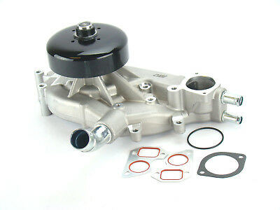 OAW Water Pump for 99 03 Chevrolet GMC Cadillac 48L 53L 60L VORTEC
