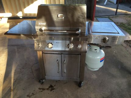 Rinnai BBQ West Mackay Mackay City Preview