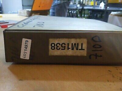 John Deere 710d Backhoe Loader Repair Section 00 General Information...
