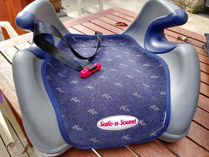 Booster seat to give away