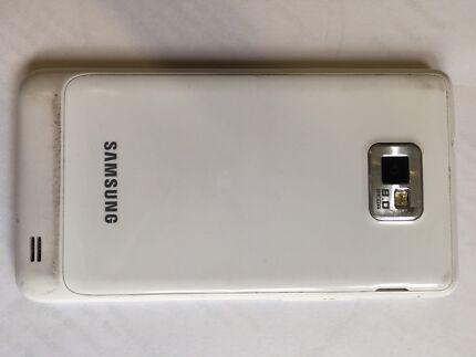 Wanted: Samsung Galaxy S2