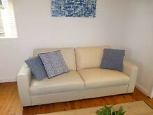 Brand new Freedom leather lounge $1300 Beacon Hill Manly Area Preview