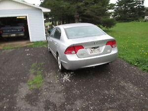 2007 Honda Civic Other