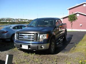 2009 Ford F-150 XLT Pickup Truck