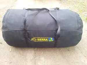 howling moon Sierra canvas tent. from south Africa. Acacia Ridge Brisbane South West Preview
