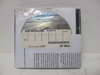 New Ni Embedded Controller Software 779788b-030 National Instruments Oem