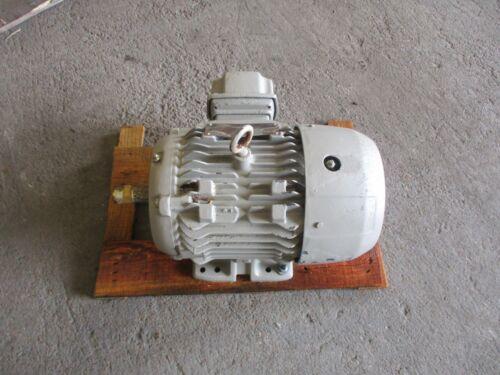 SIEMENS NEMA PREMIUM ELECTRIC MOTOR TYPE-SD100 HP-3 HZ-60 VOLTS #815217G  NEW