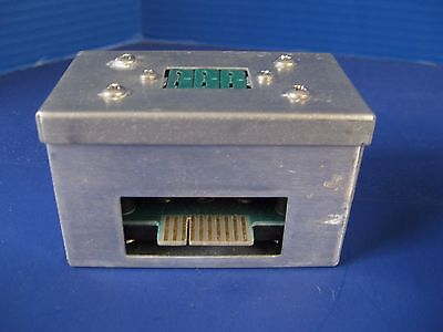 Thermco Tmx Profile R Thermocouple Junction Box W 117840-001 Pcb
