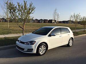 2015 VW Golf - Low km