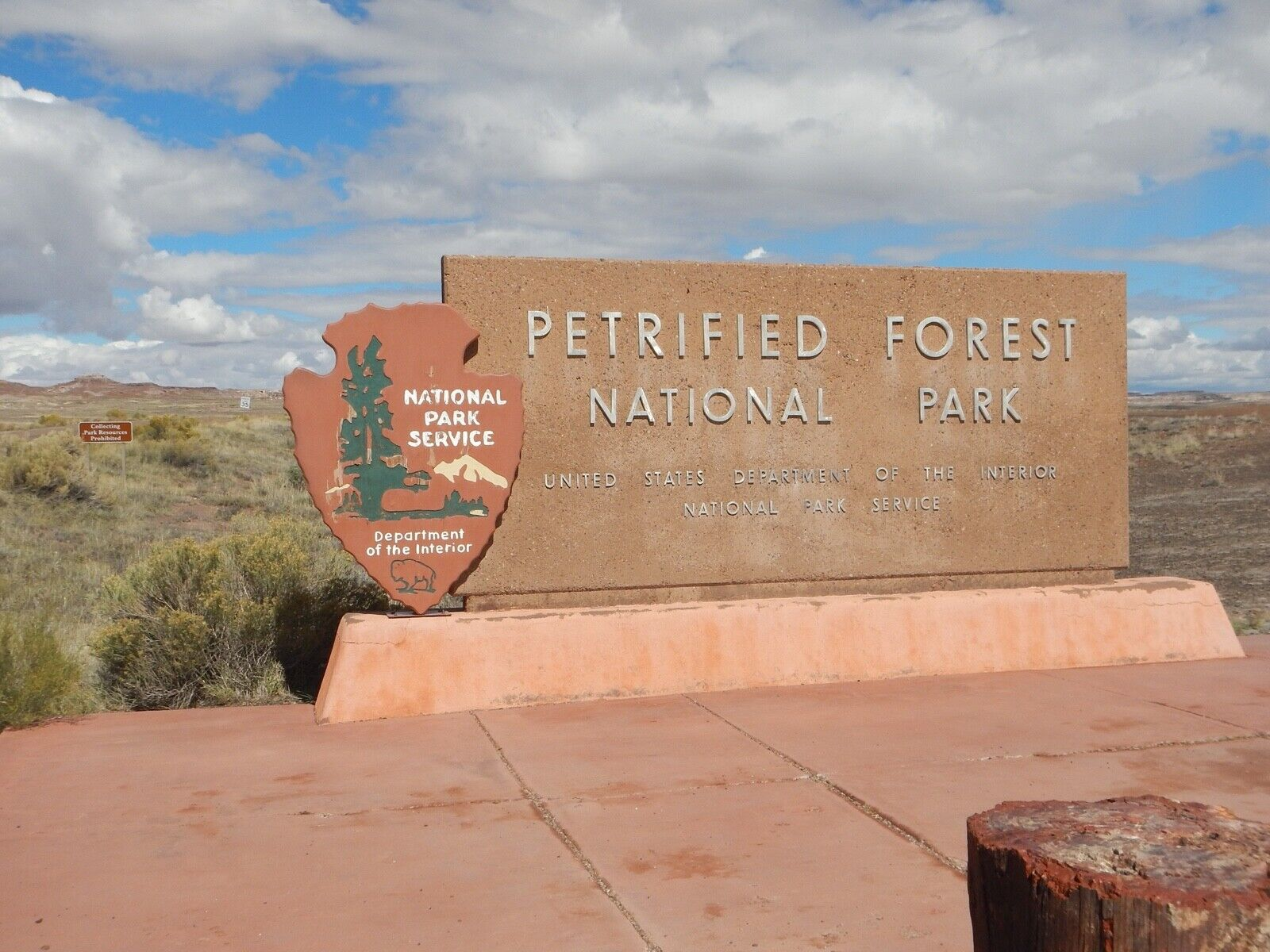 NAVAJO COUNTY, AZ - 1.25 ACRES - LOW MONTHLY PAYMENTS - $102.50
