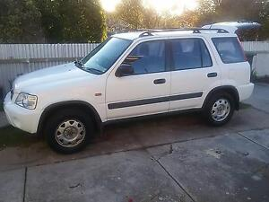 1999 Honda CR-V  4x4 5 speed Wagon may swap or sell Mount Barker Mount Barker Area Preview