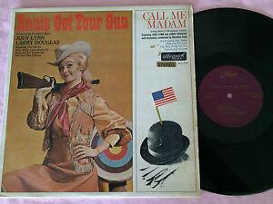 ANNIE-GET-YOUR-GUN-JUDY-LYNN-LARRY-DOUGLAS-ULTRA-RARE-ORIGINAL-UK-LP