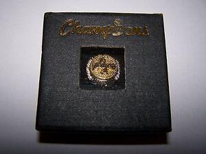 2009 LA Lakers NBA Replica Championship Ring in Box feat. Kobe Bryant Brand New