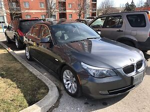 2008 BMW 528i New Condition