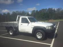 2007 Nissan Patrol Ute Palmwoods Maroochydore Area Preview