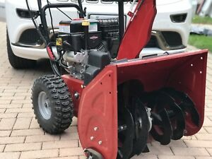 Craftsman Snowblower (New!)