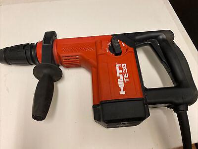 Hilti Te 35 Hammer Drill