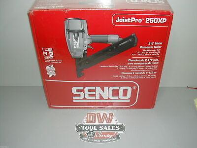 Senco Joist Pro 250xp Hanger Nailer