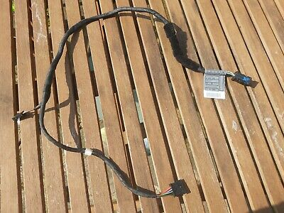 BMW SEAT WIRING LOOM HARNESS CABLE WIRE 6942557-05