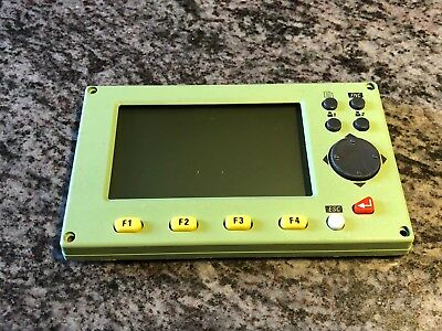 Leica Ts02 Total Station Display Panel Keypad