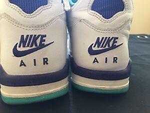 Nike air flight shoes  Belleville Belleville Area image 6