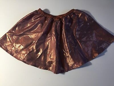 I Love Gorgeous Skirt (Size 4 - 5) for sale  London