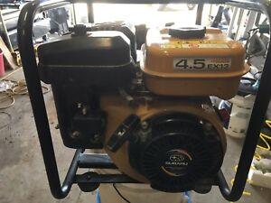 2 inch dewatering  pump